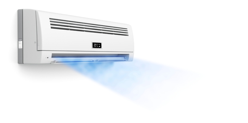 air-conditioning-ductless